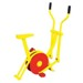 Senior Outdoor Fitness Equipment Course Trail Exercise Bike