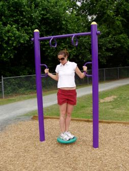 7f3b40024 Hip Twister at Outdoor Fitness Equipment
