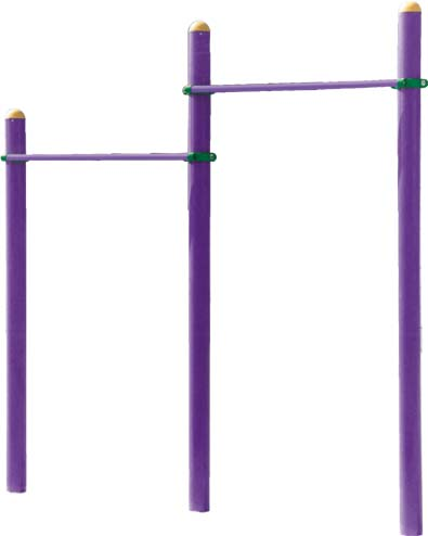 Outdoor Fitness Pull Up Bar