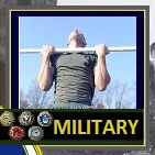 MILITARY OUTDOOR FITNESS TRAINING