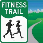OUTDOOR FITNESS EQUIPMENT FITNESS TRAIL PATH COURSE PARCOURSE PACKAGES