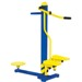 Outdoor Fitness Equipment Park Trail  Step Climber - Stretcher