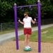 Outdoor Fitness Equipment Trail Course Park Playground Military Hip Twister