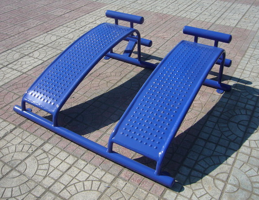 Sit-up Board