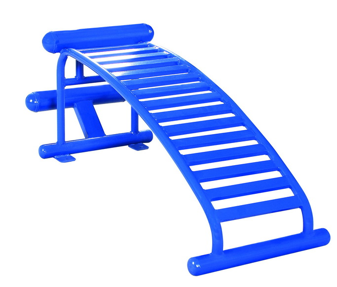 Outdoor Fitness Sit-up Trainer