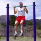 Outdoor Fitness Equipment Strength Development Packages