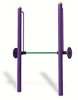 Outdoor Fitness Weight Lift